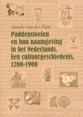 Nederlandse paddenstoelnamen